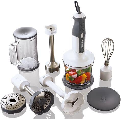 mixeur cuisine mixeur plongeant kenwood hdp408wh colichef fr