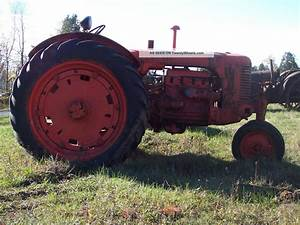 Antique Old Case Farm Tractors.html | Autos Weblog