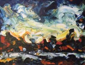 Expressionism Artworks by Hubert Roestenburg German Expressionist Painter
