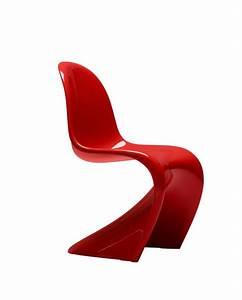 Stuhl Panton Chair : panton chair classic design m bel shop ~ Markanthonyermac.com Haus und Dekorationen