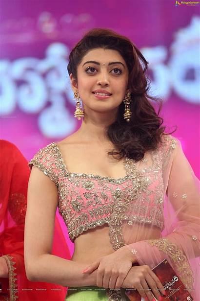 Pranitha Subhash Launch Brahmotsavam Definition Audio Actress