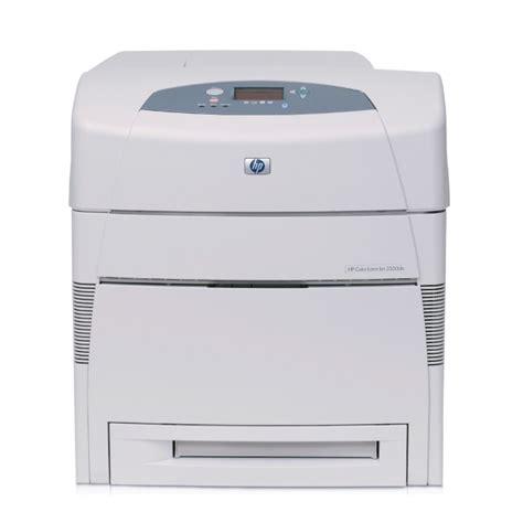 hp color laserjet 5550dn hp laserjet 5550dn laser printer color plain paper
