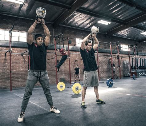 What The Wod Decoding The Language Of Crossfit Mens
