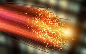 Lumiere Fibre Optique : la fibre optique description et fonctionnement ~ Premium-room.com Idées de Décoration