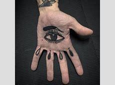 70 Tatuagens de Olhos Incríveis as melhores fotos!