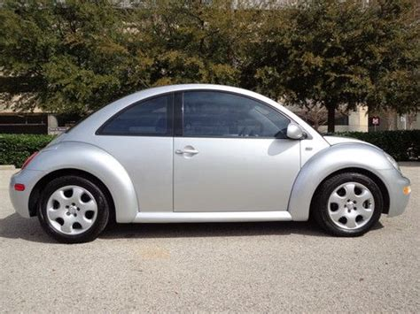 where to buy car manuals 2002 volkswagen new beetle engine control find used 2002 new beetle gls tdi diesel clean title manual transmission 48mpg very good in