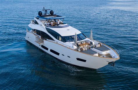 EBRA Motor Yacht Sunseeker for sale - YachtWorld
