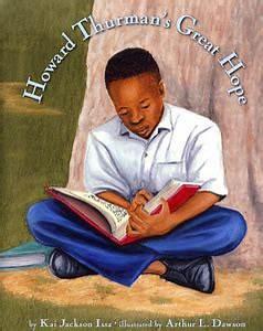 Howard Thurman l Civil Rights Movement l Florida l black ...