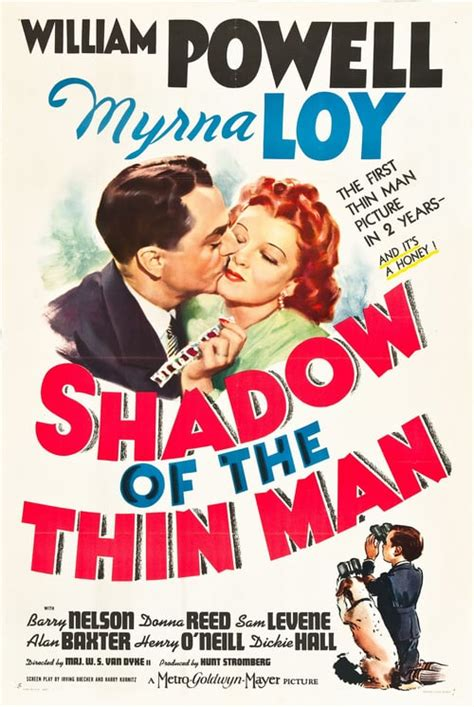 shadow   thin man