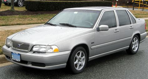 1998 Volvo S70 Turbo by Volvo S70