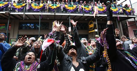 gras orleans mardi marks usa local usatoday