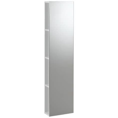 regal mit spiegel keramag icon xs regal mit spiegel alpin hochglanz 840028000 reuter onlineshop