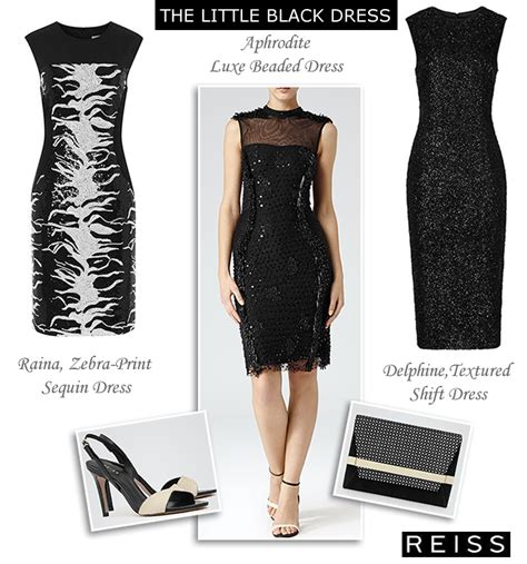midi zebra reiss lbd beaded sequin evening cocktail dresses
