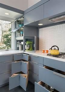 mid century modern kitchen 1273