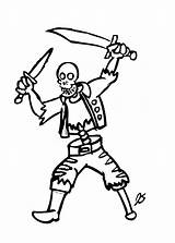Skeleton Coloring Pages Printable sketch template