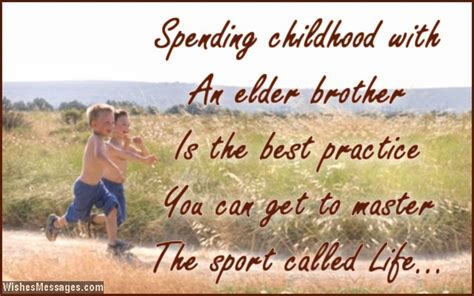 happy brothers day wishes quotes sms  brother