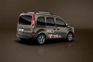 Prix Kangoo : la gamme et les prix du renault kangoo 2013 actu automobile ~ Gottalentnigeria.com Avis de Voitures