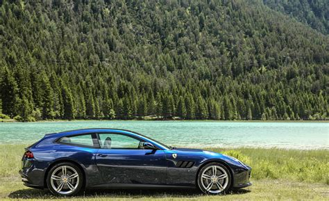 Gtc4lusso Photo by 2017 Gtc4lusso Gallery Photo 44 Of 52