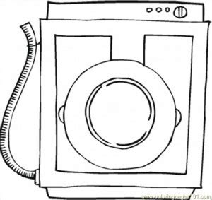 Electronics Coloring Page  Crafts And Worksheets For