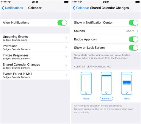 view shared outlook calendar on iphone ios shared calendar alerts with exchange possible
