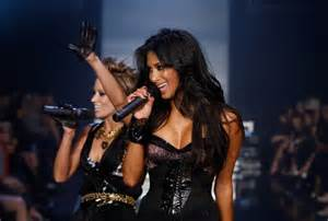 Nicole Scherzinger Pussycat Dolls