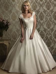 a line wedding dresses with sleeves photo 9 browse With a line wedding dresses with sleeves
