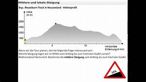 Lokale änderungsrate Berechnen : mittlere nderungsrate und lokale nderungsrate einfach ~ Themetempest.com Abrechnung