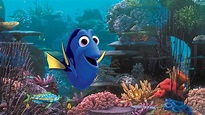 Disney-Pixar's 'Finding Dory' To Dive Into Theaters Nov ...