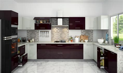 kitchen color design ideas kitchen design trends two tone color schemes interior 6559