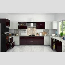 Kitchen Design Trends  Two Tone Color Schemes  Interior