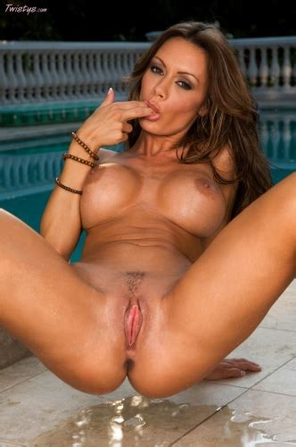 Set Crissy Moran Twistys