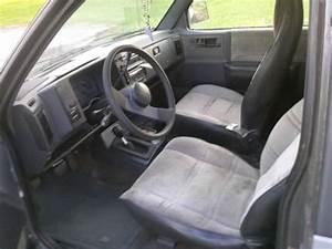 Buy Used 1988 Chevrolet S10 Blazer Sport Utility 2