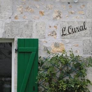 Plaque De Maison : votre plaque de maison personnalis e cr ation et fabrication de d corations d cor mural en ~ Teatrodelosmanantiales.com Idées de Décoration