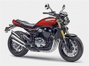 Kawasaki Z900rs 2018 : leaked images of the 2018 kawasaki z900rs retro bike bikesrepublic ~ Medecine-chirurgie-esthetiques.com Avis de Voitures