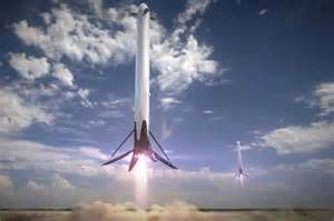 Future SpaceX Rockets