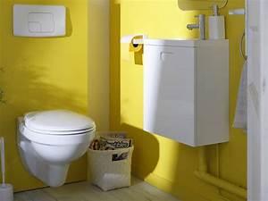 Installer Un Wc : installer un wc ~ Melissatoandfro.com Idées de Décoration
