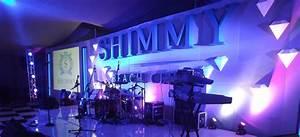 The Global Party Shimmy Beach Club Cape Town 2013 AV