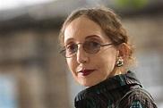 Joyce Carol Oates on Writing - Don't Give Up