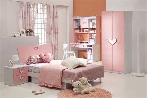 Girly Bedroom Furniture  Bedroom Furniture Reviews