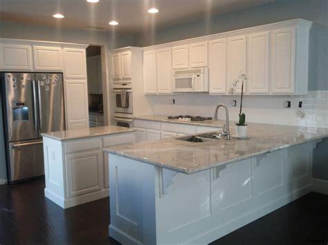How to Glue Kitchen Granite Countertops ? Saura V Dutt