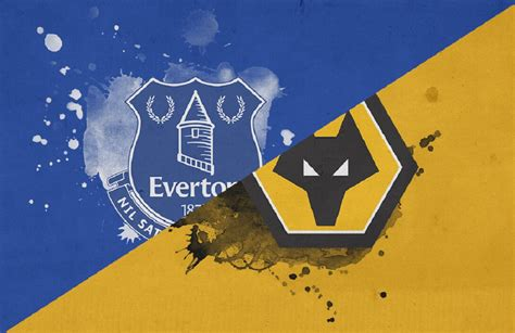 Everton vs Wolves Football Prediction and Betting Odds ...