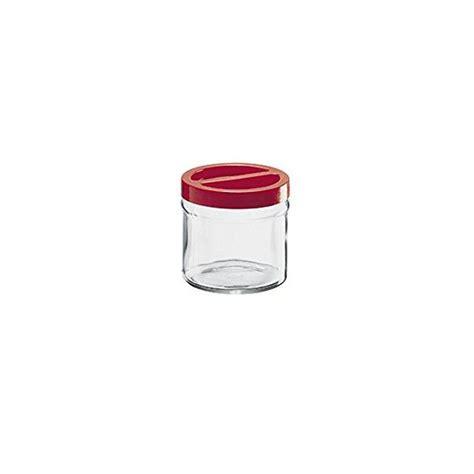 vasi vetro per conserve barattoli in vetro