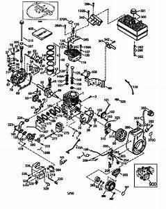 Craftsman 143991101 Lawn  U0026 Garden Engine Parts