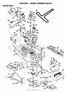 Ayp  Electrolux 3420