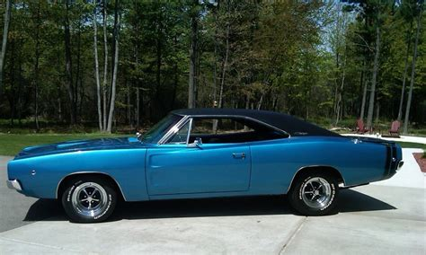 SOLD   1968 Dodge Charger For Sale   For B Bodies Only
