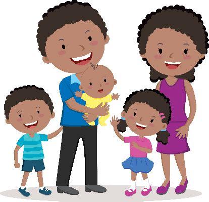 family clipart happy family portraits clipart pbs learningmedia