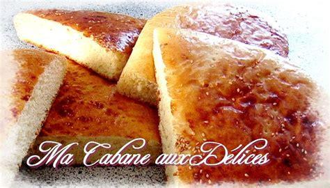 2 recette de cuisine algerien au four khobz koucha recettes faciles recettes rapides de djouza