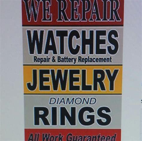 quality jewelry repair jewelry watches store