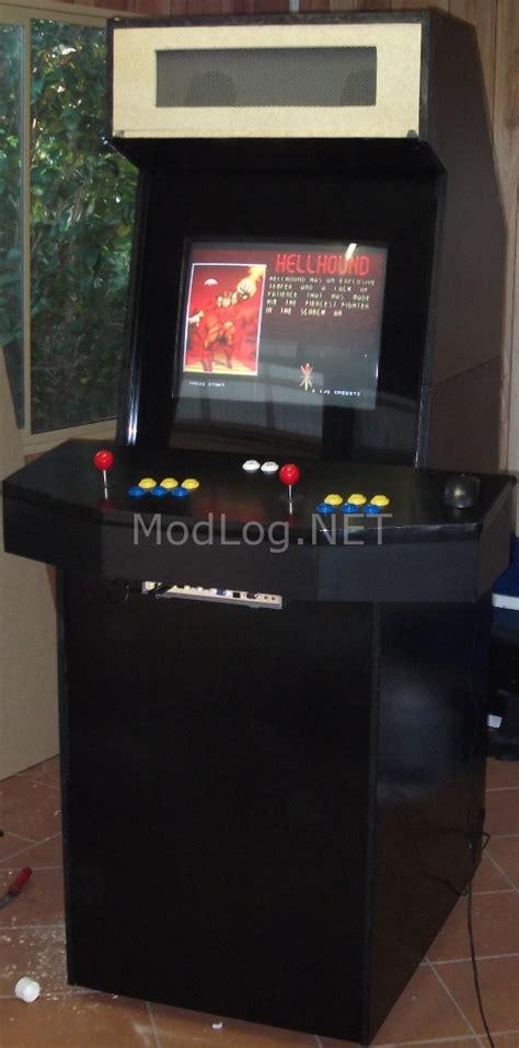 Raspberry Pi Mame Cabinet Tutorial by Raspberry Pi