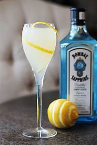 French 75  French